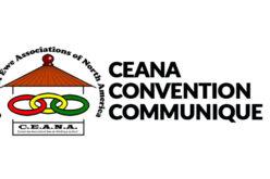 2009 CEANA Convention Communique