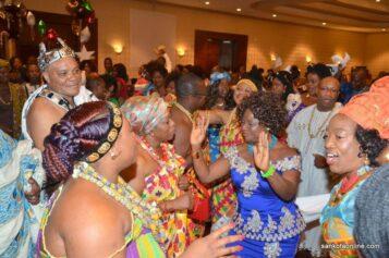 2015 CEANA Convention Communique