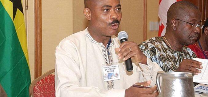 2012 CEANA Convention Communique