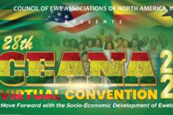 CEANA 2021 Convention Communique